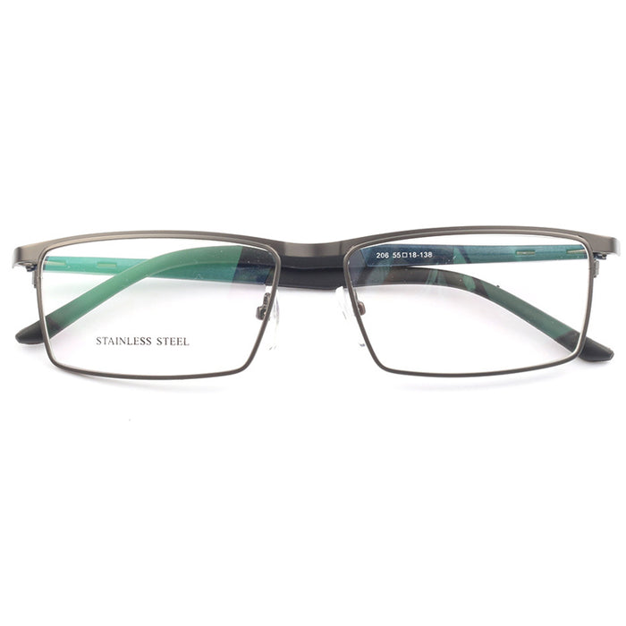 Rectangle Glasses 206