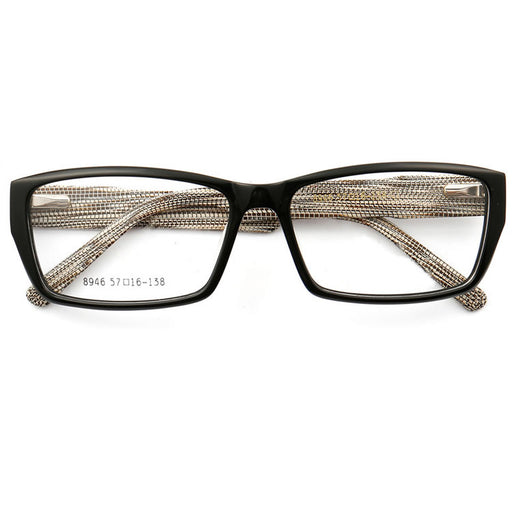 Rectangle Glasses 8946