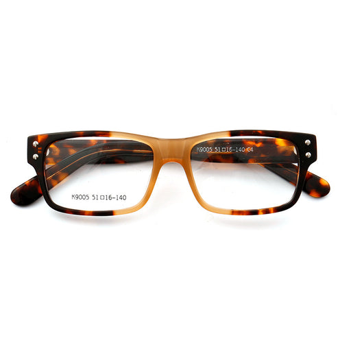 Rectangle Glasses K9005