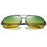 Rectangle Sunglasses T2647