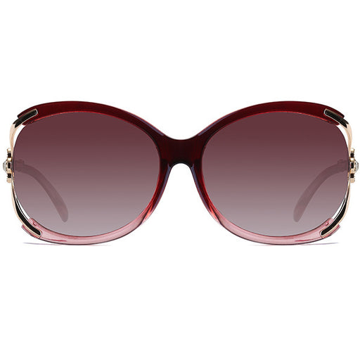 Round Sunglasses 51325