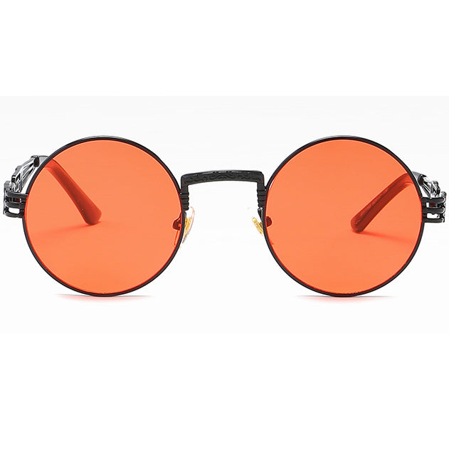Round Sunglasses 7768