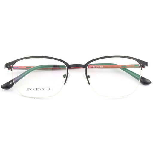 Square Glasses 204
