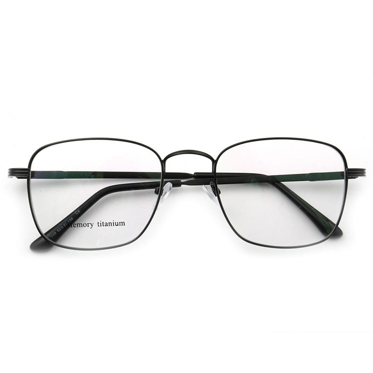 Square Glasses 549