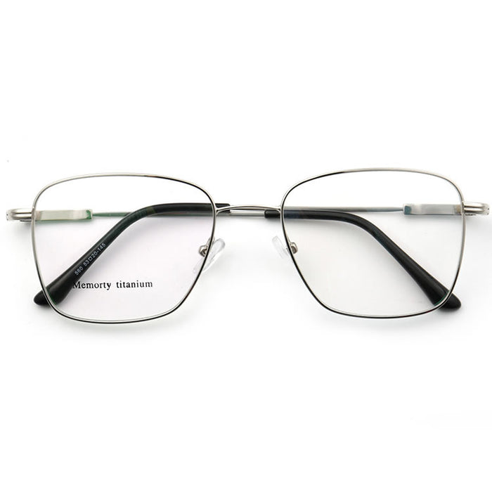 Square Glasses 560