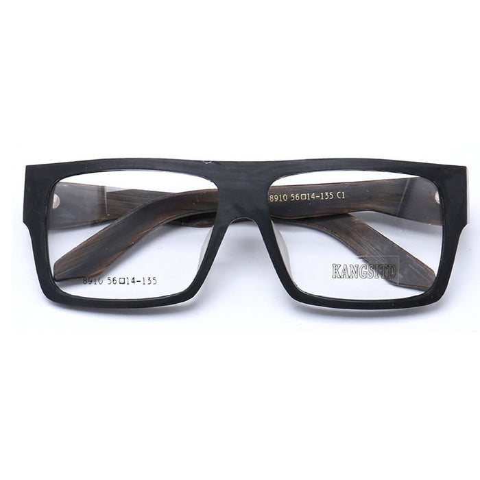 Square Glasses 8910