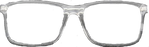 Square Glasses DTL002