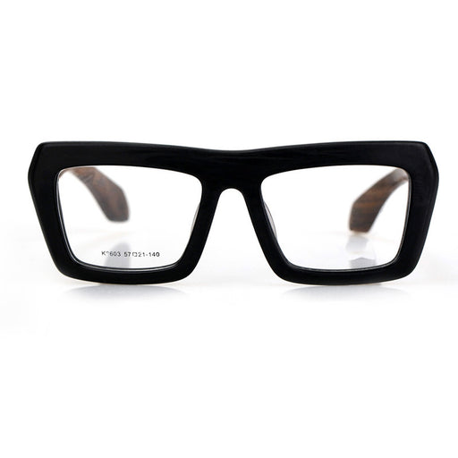 Square Glasses K6603
