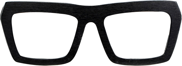 Square Glasses K6603 glasses