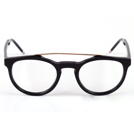 Full Frame Acetate Round Eyeglasses Frames Model OV5031 suitable for men and women