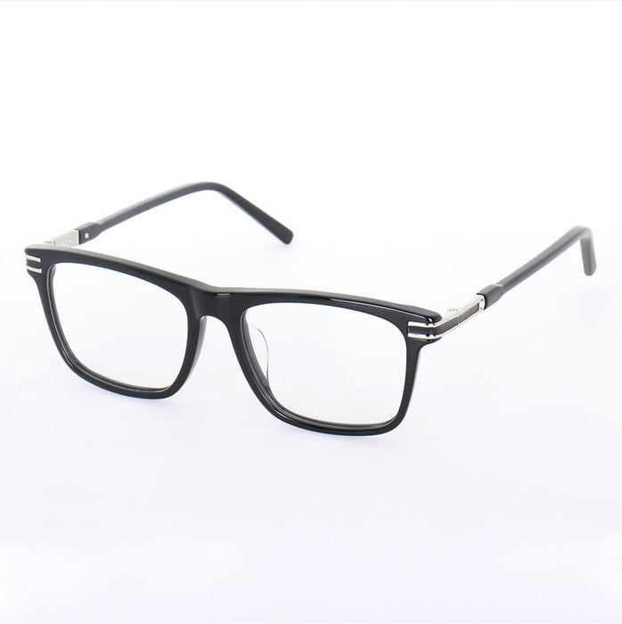 Vintage Square Glasses MB0710