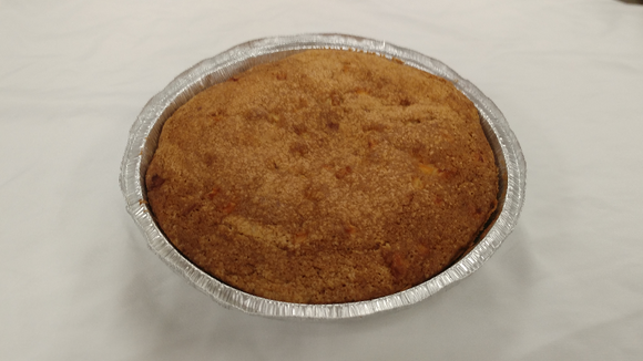 Apple Cake (Seasonal)