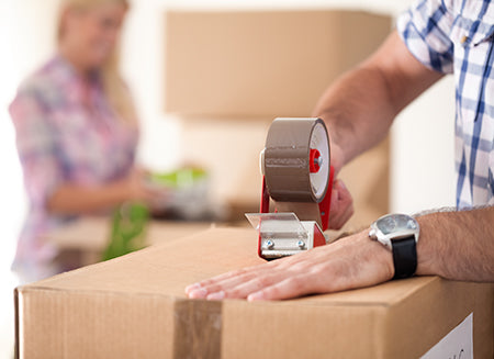 12 Brilliant Packing Tips and Tricks for Moving