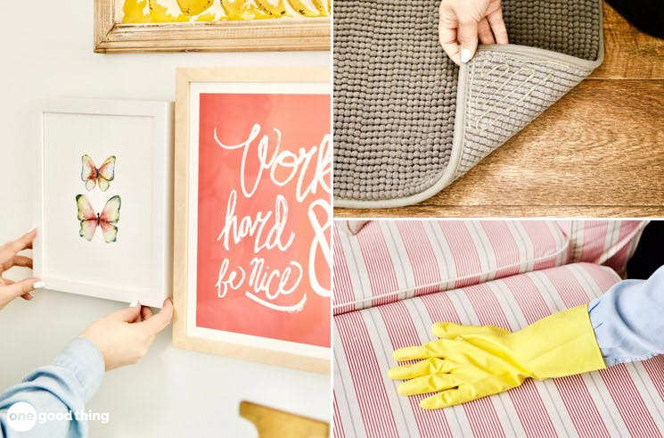 11 Clever Uses For Hot Glue That Will Make Your Life Easier