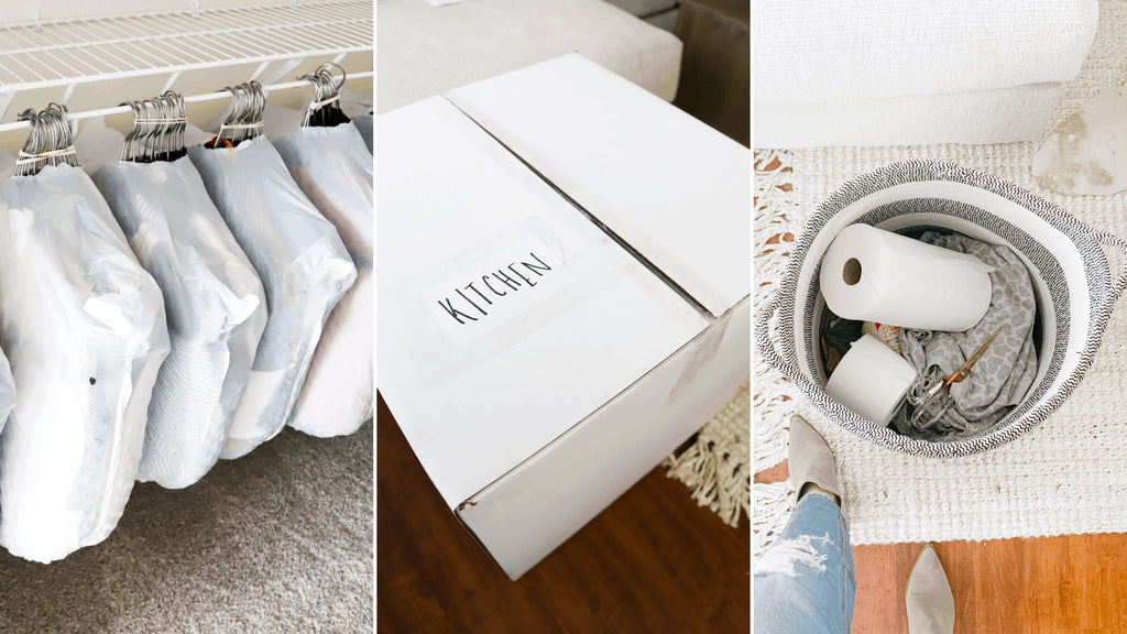 We tested the most recommended moving hacks and are telling you the ones that are actually worth using during your next move.