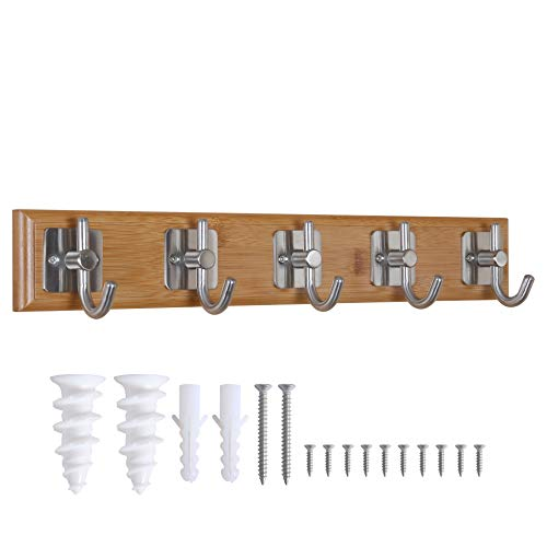Top 22 Wood Coat Hooks