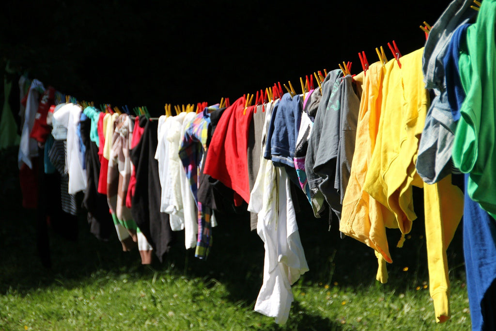 Do you hate doing laundry? If so, you aren't alone