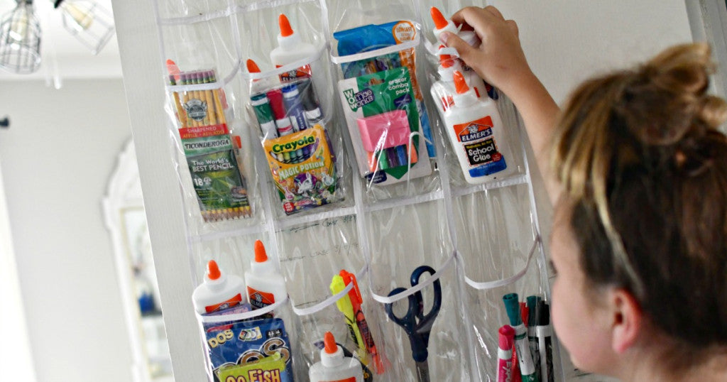 16 of the Best Back-to-School Hacks Every Parent will be Thankful for