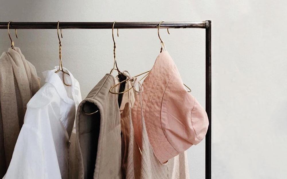 The Ultimate Guide to Sustainably Caring For Your Clothes