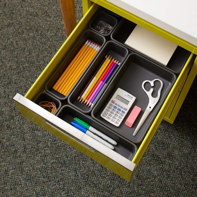 The 5 Cardinal Rules to Keeping Your Junk Drawer Clean