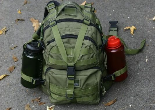 15 Bug Out Bag Mistakes to Avoid Like the Plague