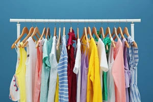 A Practical Guide to Decluttering Clothes the Easy Way