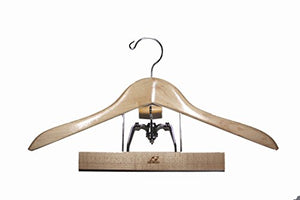 American Made Suit Hangers Set of 2