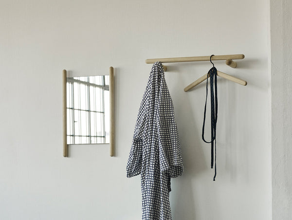 Georg Coat Rack