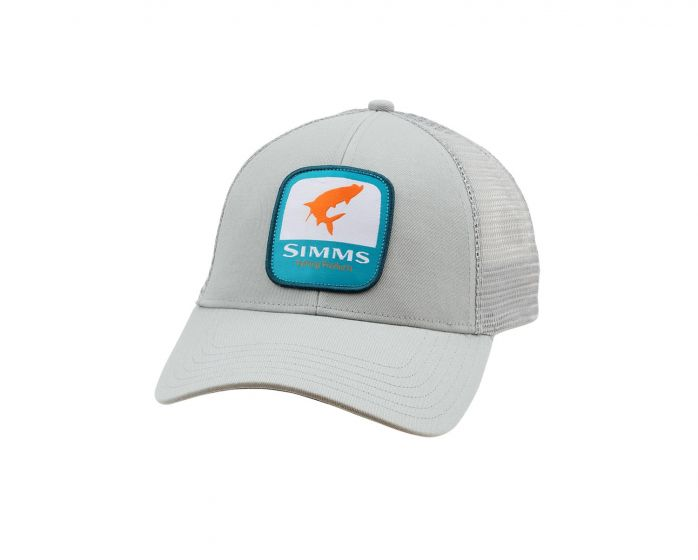 Tarpon Patch Trucker Hat