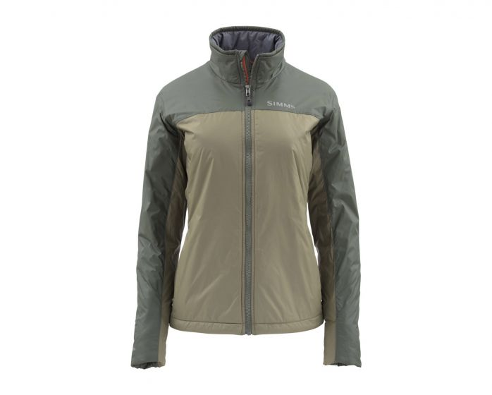 Womens Midstream Insulated Jacket