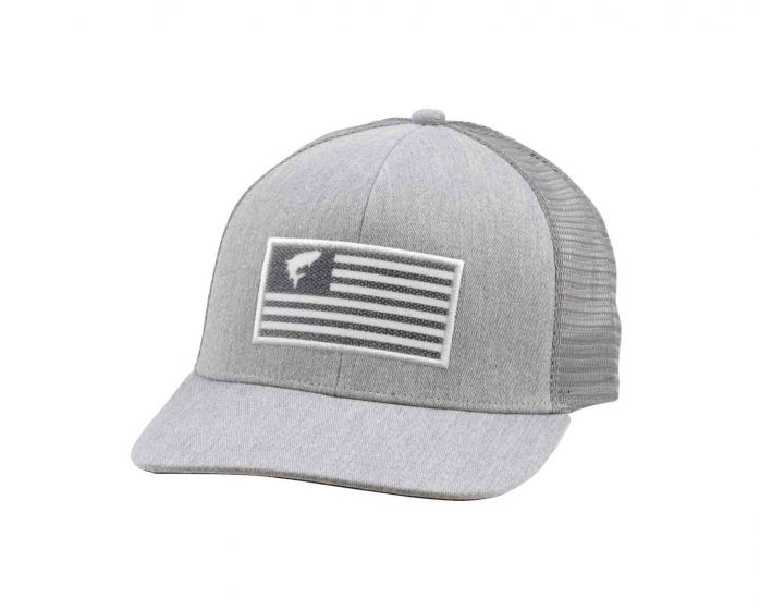 Tarpon Flag Trucker Hat