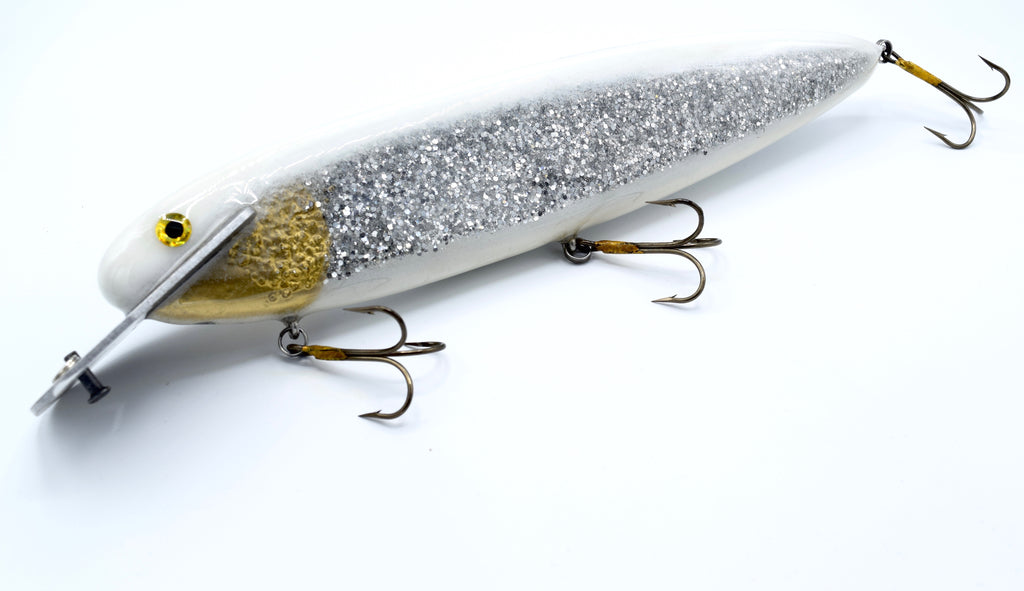 "Supernatural Big Baits 12"" Headlock"