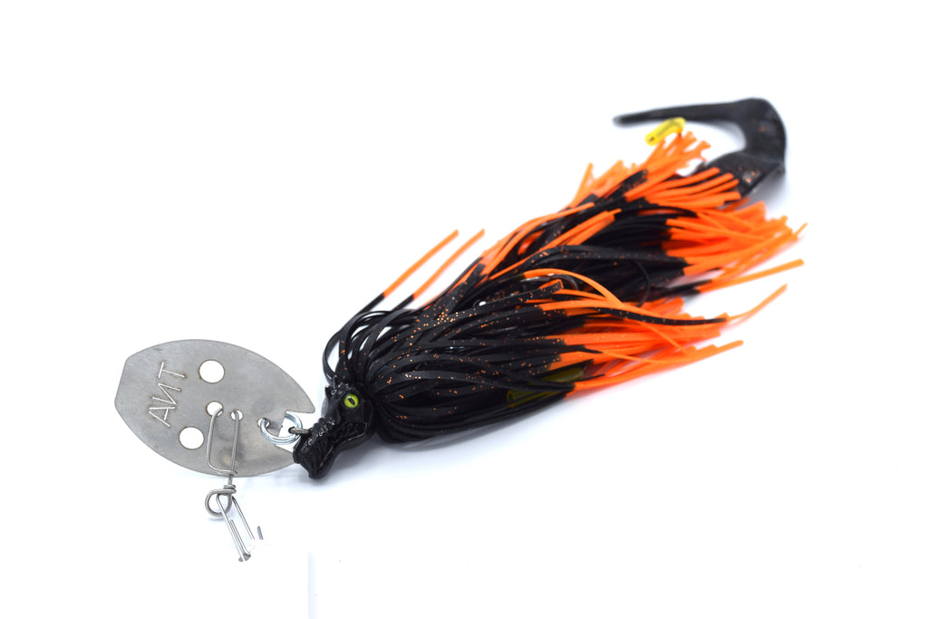 TnA Tackle Nauti Regular Angry Dragon