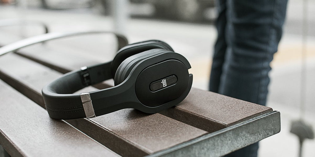 PSB M4U 8 Headphones Review