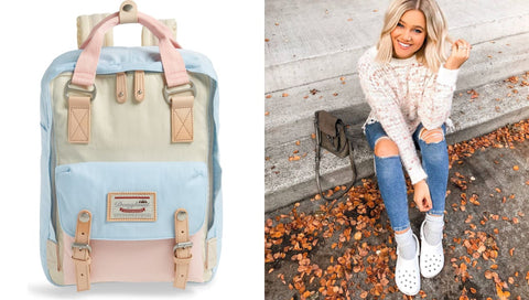The 8 biggest back-to-school trends, according to Pinterest