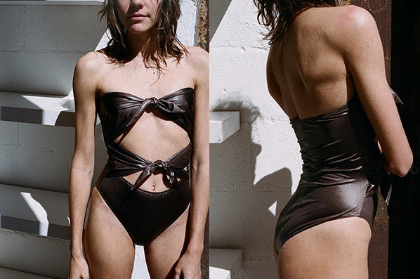 DEIA ONE PIECE, CHOCOLATE METALLIC