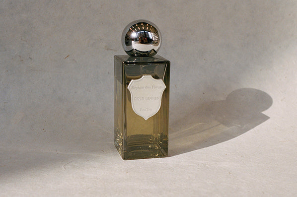 GOLD LEAVES, 100 ML