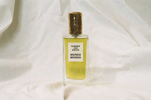 SUMMER AND SMOKE FRAGRANCE, 50 ML