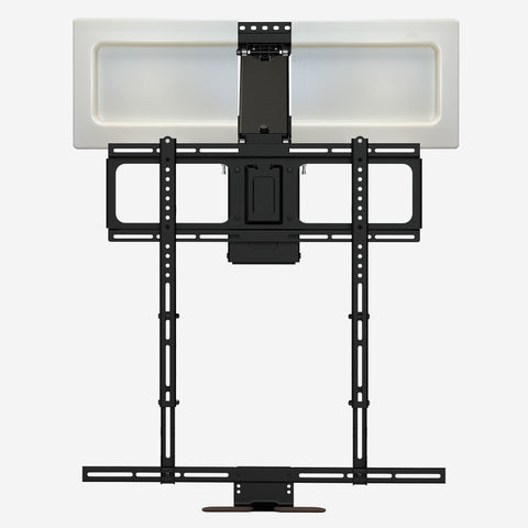MM540 Enhanced Pull Down TV Mount
