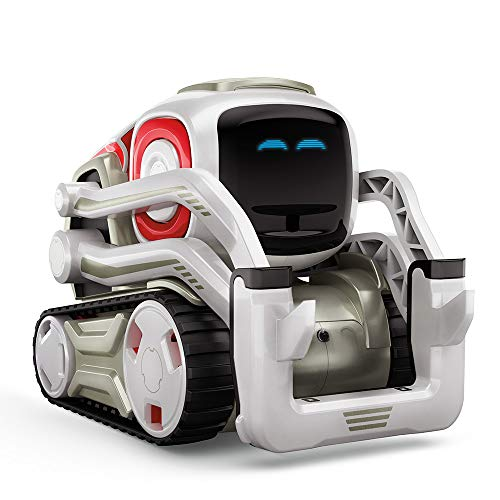 Anki Cozmo Robot, Robotics for Kids & Adults, Learn Coding & Play Games: Toys & Games