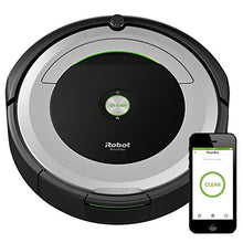 Load image into Gallery viewer, iRobot Roomba 690 Robot Vacuum with Wi-Fi Connectivity, Works with Alexa, Good for Pet Hair, Carpets, Hard Floors -