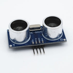 Ultrasonic Module HC-SR04 Distance Measuring Transducer Sensor