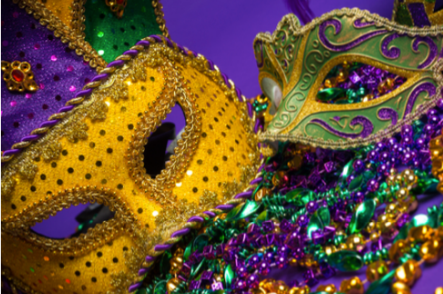 Mardi Gras Kickoff Fundraiser to benefit Life Experiences