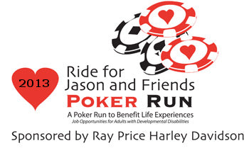 9th Annual Poker Run – April 6, 2013
