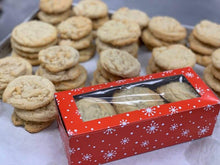 Load image into Gallery viewer, Holiday Cookie Box