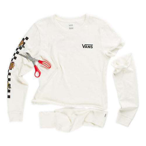 Vans x Lizzie Armanto Long Sleeve