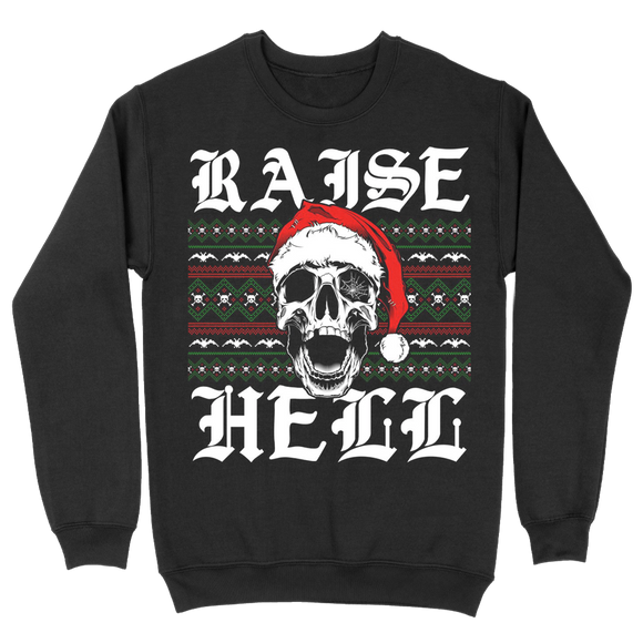 Ugly Christmas Sweater-