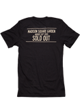 Black SS-8/20/15 MSG Event/Sold Out