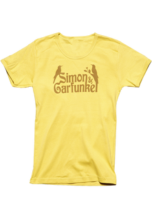 Dijon Yellow Women's-Birds