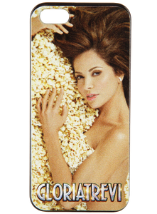 Gloria Trevi iPhone Case